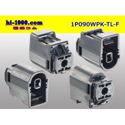 Photo2: ●[sumitomo] 090 type TL waterproofing series 1 pole F connector (no terminals) /1P090WP-TL-F-tr