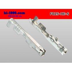 Photo3: ■[sumitomo]025 model HE series F terminal (small size) /F025-HE-S