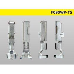 Photo3: ●[sumitomo]090 Type TS /waterproofing/  female  terminal /F090WP-TS