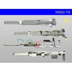Photo3: ●[Sumitomo]060 Type TS series  Non waterproof  male  terminal /M060-TS
