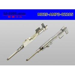 Photo2: ■[TE] 025 type 0.64 series M terminal /M025-AMP3-02205
