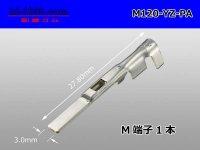 120 Type PA series M Terminal /M120-YZ-PA