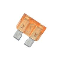 flat  Type  fuse 5A  2 pieces  1263