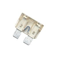 flat  Type  fuse 25A  2 pieces  1268